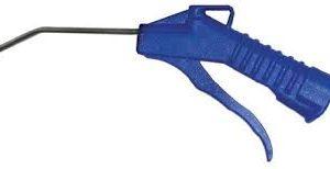 "אקדח אויר פלסטיק פייה 10 ס""מ כולל חיבור אוויר"