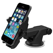 מעמד לטלפון נייד  לרכב (זרוע מתארכת)